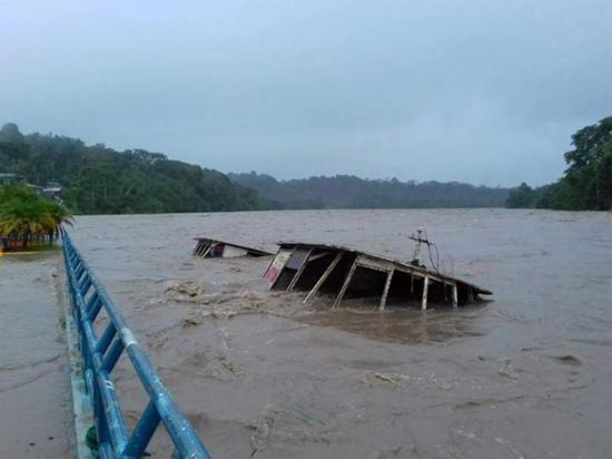 Comportamiento de  lluvias será variable en enero, según Inamhi