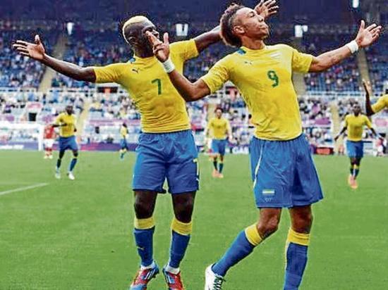 Inicia la Copa de África de fútbol