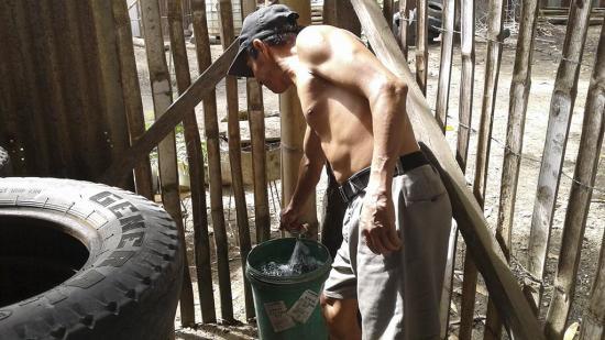 Recaudación por cobro de agua mejora en relación con meses anteriores