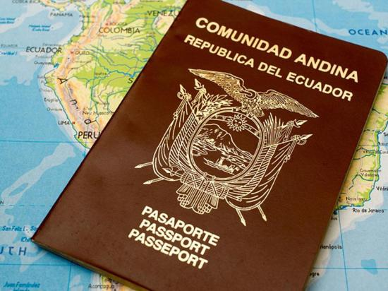 Registro civil empezará a emitir pasaportes