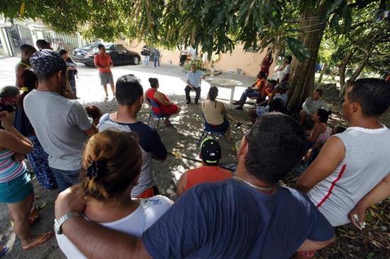 Más de 600.000 cubanos viajaron al exterior tras eliminarse permiso de salida