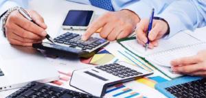 Hasta el 31 de enero se puede presentar proyección de gastos