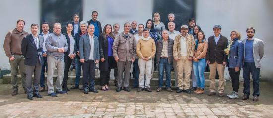 El Gobierno de Colombia y ELN hablan sobre indultos en reunión de Ecuador