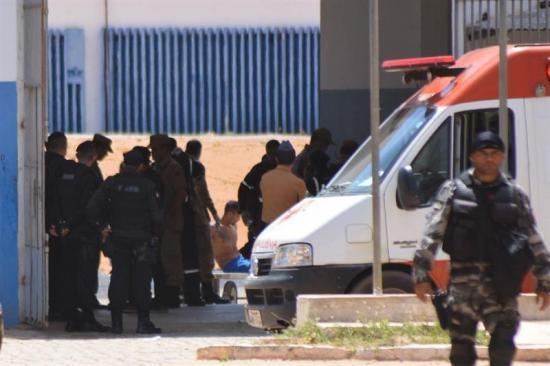 Aumenta a treinta el número de muertos de nuevo motín en cárcel brasileña