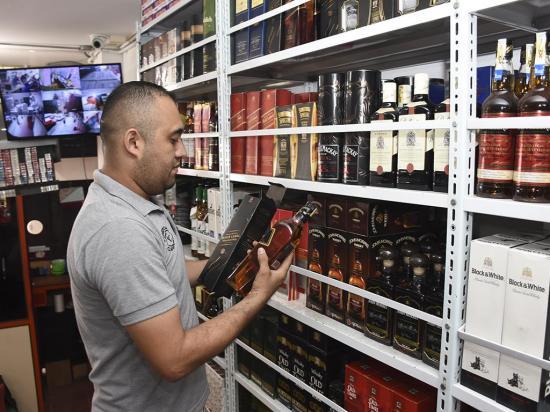 Baja de licores de la UE pone en aprietos al producto local