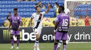 Barcelona SC perdió ante Vasco da Gama por los cuartos de final de la Florida Cup