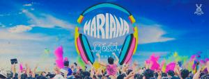 Mariana Fest se realizará en la playa de San Mateo
