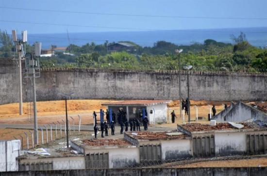 Nueva matanza pone en jaque medidas para superar crisis carcelaria en Brasil