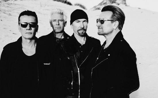 Entradas para el concierto de U2 en Barcelona se agotan en 8 horas