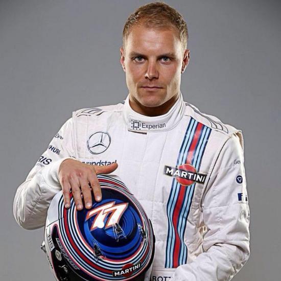 Mercedes confirma a Bottas como sustituto de Rosberg