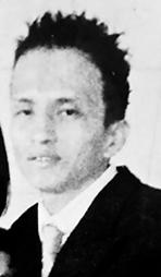 Sepelio Jorge Luis Solórzano Vásquez