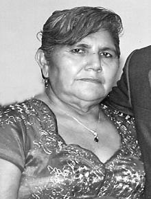 Sepelio Consuelo Ramona Barre Cedeño