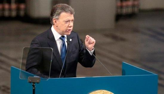 Presidente Santos pide resolver a la 'mayor brevedad' el caso de Odebrecht