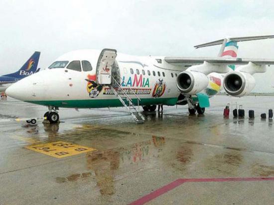 Bolivia pide ayuda para auditar a la Dirección  de Aeronáutica Civil