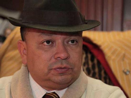 Héctor Vanegas: Jurado civil para sentenciar