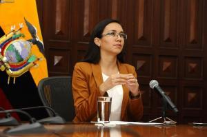 Gobierno de Ecuador prepara transición al Ejecutivo que salga de elecciones