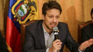 Ecuador pide crear organismo tributario en la ONU tras informe de Oxfam