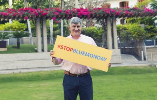 Blue Monday: ¿Hoy es el día más triste del año?