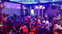 Tiroteo en un festival de música electrónica deja 5 muertos y al menos 10 heridos