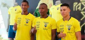 Colombia contra Paraguay y Brasil ante Ecuador encienden fiesta Sudamericana
