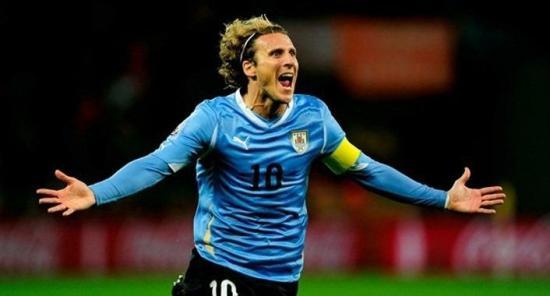 Barcelona SC confirma a Diego Forlán como estrella invitada a la 'Noche Amarilla'