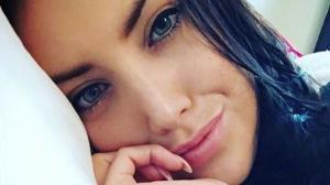 Maquilladora se despide con un conmovedor mensaje un día antes de su muerte