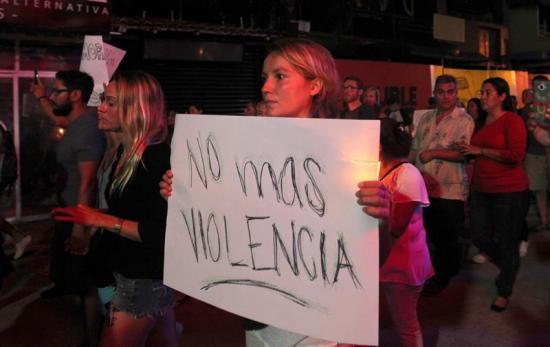Detienen a taxista que presuntamente ayudó a huir a atacante de club mexicano