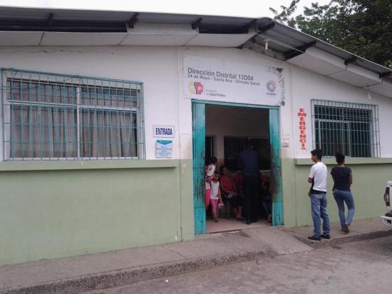 Construcción de Unidad de Salud tipo C está en la planificación de obras