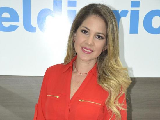 Saruka Rodríguez: Recuperar la representatividad