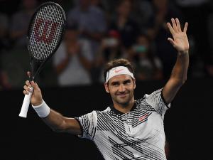 Federer y Murray  pasan a segunda ronda del Abierto de Australia