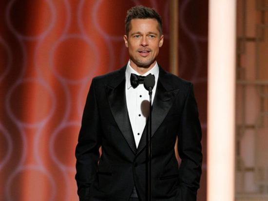La razón por la que Brad Pitt está delgado