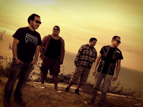 La Rola: 'El Rock es nuestra vida'