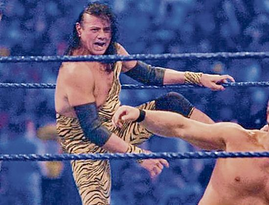 Muere el luchador Jimmy Snuka