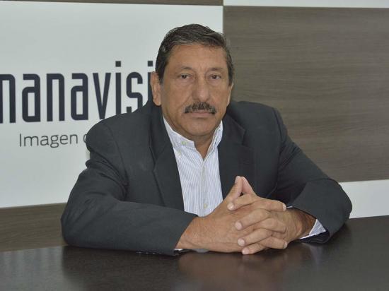Nicolás Moreira: Prioridad para la producción