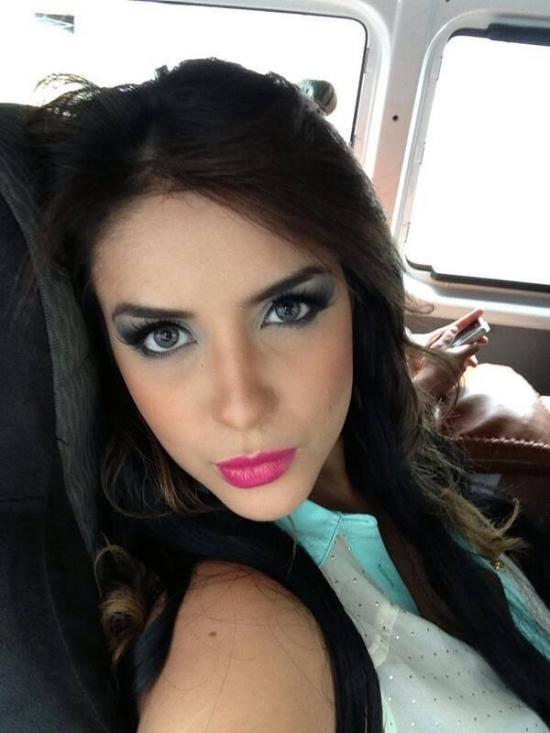 Mafer Ríos, otra famosa que cuenta con su propio canal de YouTube