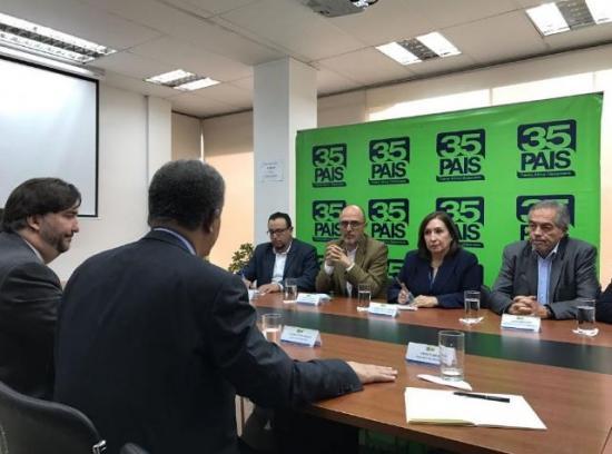 Partidos ecuatorianos trasladaron a la OEA inquietudes sobre elecciones 2017