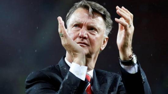 Louis van Gaal anuncia el final de su carrera como entrenador por motivos familiares