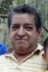 Sepelio Marcos Antonio Alcívar Bravo