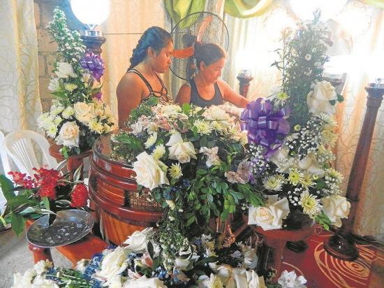 Piden justicia por la muerte de Barbarita