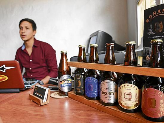 Bebidas de destilería Bonanza estarán en el mercado internacional