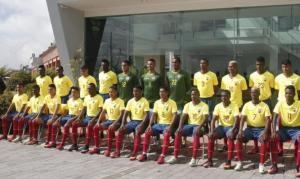 Dos futbolistas son separados de la 'Mini Tri'
