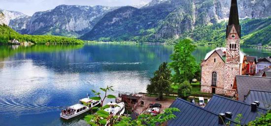 Buscan a un hombre que viva como ermitaño en Austria pero sin Internet ni televisión
