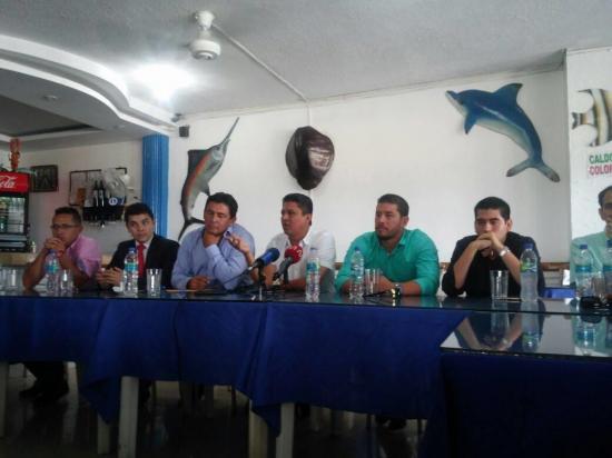 'Tarde cetácea' sí se jugará en el estadio Jocay