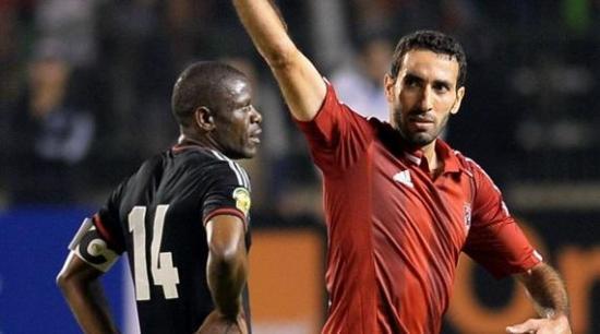 El 'Zidane egipcio' pasó de leyenda del fútbol a 'terrorista'