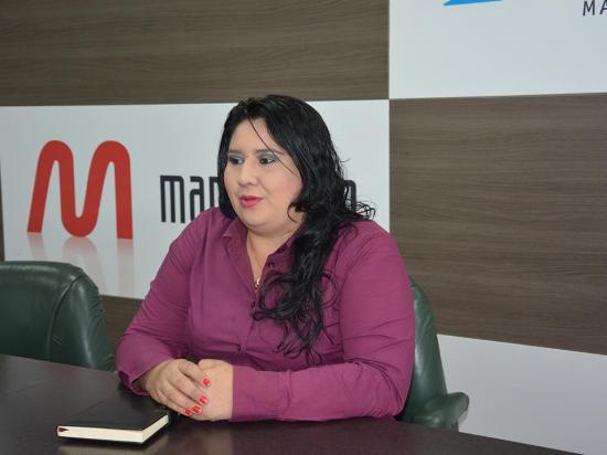 Sonia Macías: Que Manabí sea zona especial