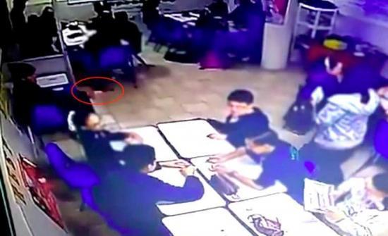 Investigan a grupo de Facebook que reivindicó el ataque en escuela de México