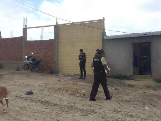 Dos camioneta robadas son recuperadas en Jaramijó