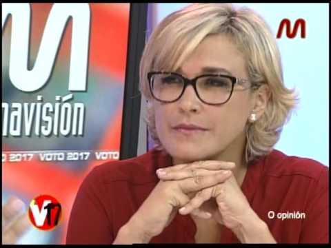 CYNTHIA VITERI - VOTO 2017 - 18 ENERO 2017