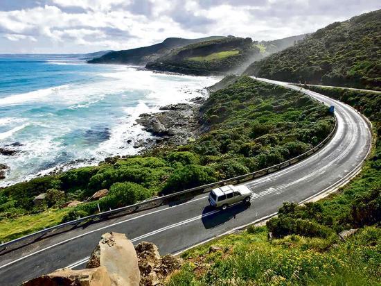 10 carreteras espectaculares