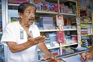 Comerciantes ya quieren volver a Tarqui